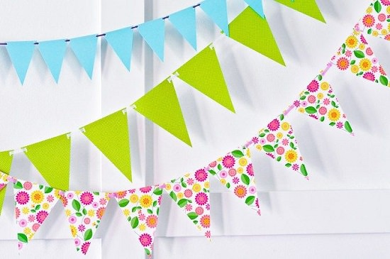 DIY room decor ideas with paper 4