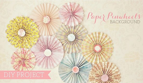 DIY Room Decor With Paper 31