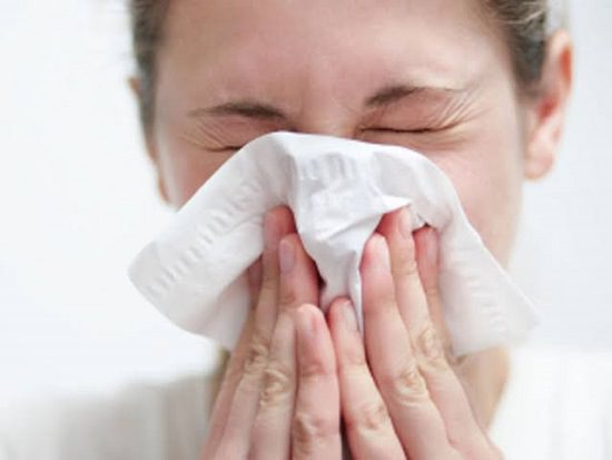 Fights Cold Symptoms