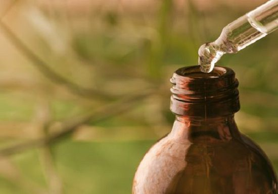 How to Make an Herbal Tincture using Glycerin1