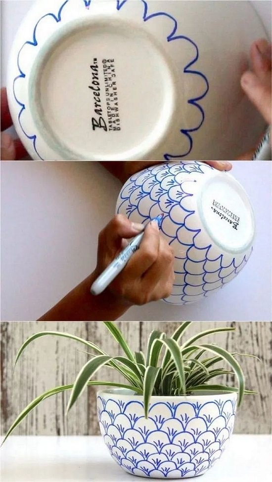 Bowl Painting Ideas1