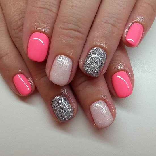 What Do You Wipe Gel Nails With At The End1
