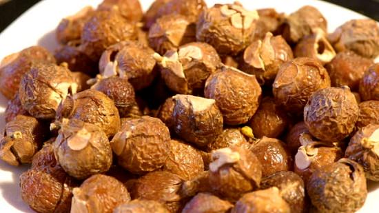 Soap Nuts For Washing Dishes1