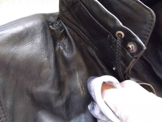 Can You Use Castile Soap on Leather 2