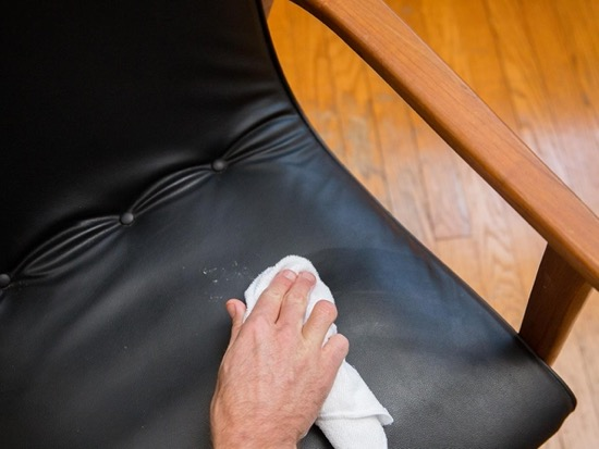 Can You Use Castile Soap on Leather 1