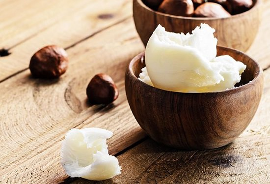Shea Butter For Stretch Marks1